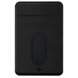 Pitaka MagEZ Card Sleeve kártyatartó tok fekete (CS1001)